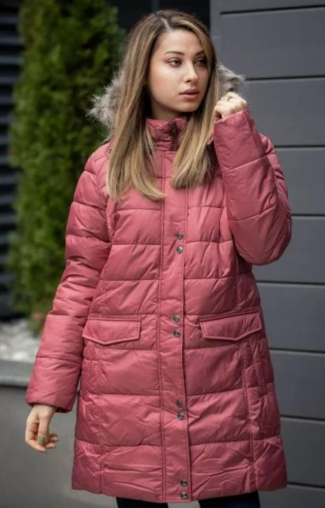 дамски пухенуи якета