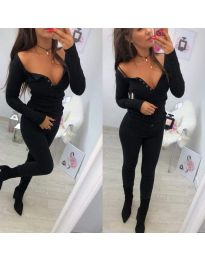 Блуза - код  902 - черно