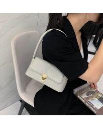 Дамска чанта в бежово - код B6