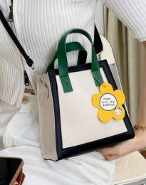 Ежедневна дамска чанта - код B497 - 1