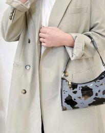 Атрактивна дамска чанта - код B494 - 4