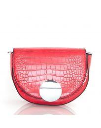 Дамска чанта в червено - код DM-13