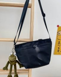 Дамска чанта в черно - код B343