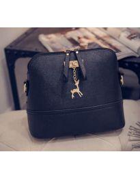 Дамска чанта в черно - код B132