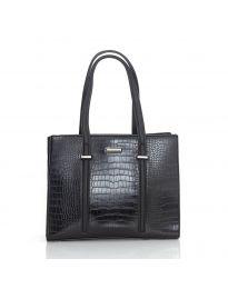Дамска чанта в черно - HS8105
