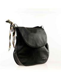Дамска чанта в черно - код NH2816