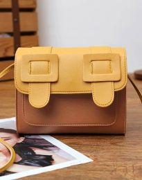 Атрактивна дамска чанта - код B271 - 2