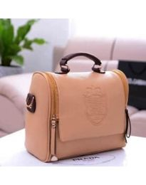 Дамска чанта в кафяво - код B136