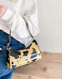 Атрактивна дамска чанта - код B494 - 5