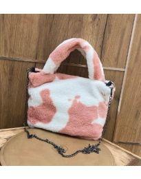 Чанта с животински мотиви - код B155 - 3