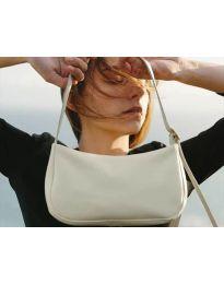 Дамска чанта в бяло - код B21