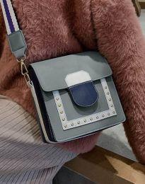 Атрактивна дамска чанта - код B289 - 1
