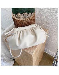 Дамска чанта в бяло - код B13