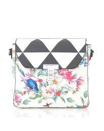 Дамска чанта в черно - код HS - 5136
