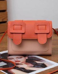 Атрактивна дамска чанта - код B271 - 3