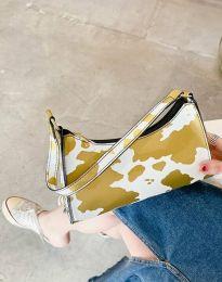 Атрактивна дамска чанта - код B494 - 1