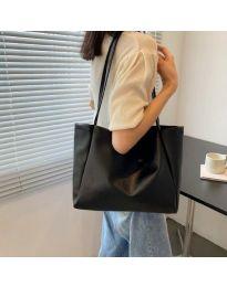 Дамска чанта в цвят черно - код B571