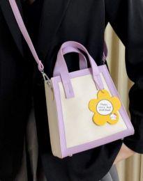 Ежедневна дамска чанта - код B497 - 3