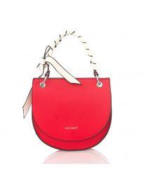 Дамска чанта в червено - код NH2813