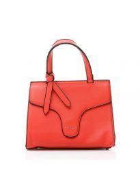 Дамска чанта в червено - NH2851