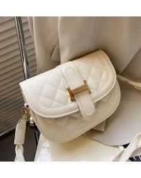 Дамска чанта в бяло - код B115