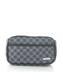 Дамска чанта в черно - код JY-6480
