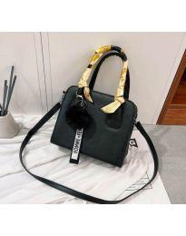 Дамска чанта в черно - код B92