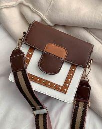 Атрактивна дамска чанта - код B289 - 3