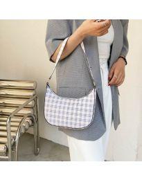Ефектна дамска чанта - код B531 - 1