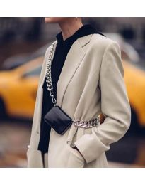 Дамска чанта в черно - код B18