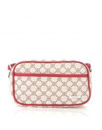 Дамска чанта в червено - код JY-6480