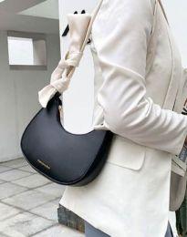 Дамска чанта в черно - код B407