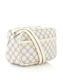 Дамска чанта в бяло - код JY-6480