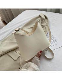 Дамска чанта в цвят бяло - код B34/9795