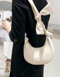 Дамска чанта в бяло - код B407