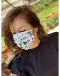 Многоцветна маска - код 086