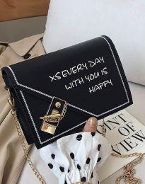 Атрактивна дамска чанта - код B306 - 3