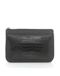 Дамска чанта в черно - код NH2850