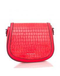 Дамска чанта в червено - код NH2897
