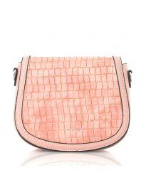 Дамска чанта в розово - код NH2897