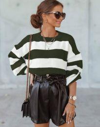 Атрактивен дамски пуловер - код 1765 - 7