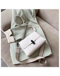 Дамска чанта в бяло - код B16