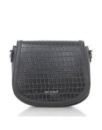 Дамска чанта в черно - код NH2897