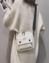 Дамска чанта в бяло - код B524