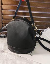 Дамска чанта в черно - код B308