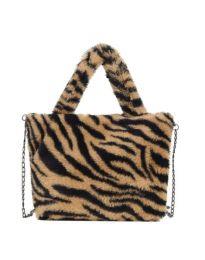 Чанта с животински мотиви - код B155 - 4
