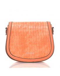 Дамска чанта в оранжево - код NH2897