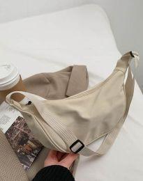 Дамска чанта в бежово - код B262