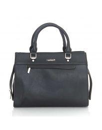 Дамска чанта в черно - код NH2893