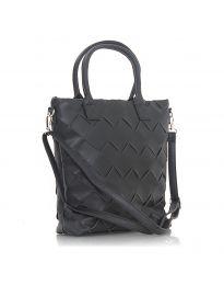 Дамска чанта в черно - код LS594